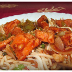 Chilli Chicken – An Indo-Chinese Recipe