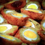 Egg chop – A lip-smacking Evening Snack