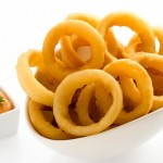 How To Make Perfect Onion Rings