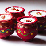 Phirni – Indian Sweet Milky dessert
