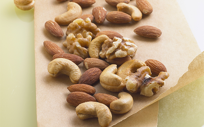 5 best Snack foods to keep you energized