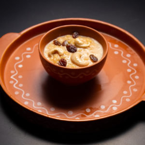 Payesh Recipe - Caramel Rice Pudding - Durga Pujo Special Recipe - Ranga Payesh - Sharmilazkitchen